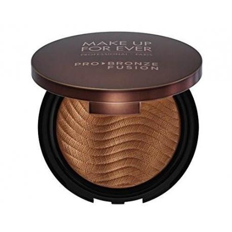 Make Up For Ever Pro Bronze Fusion 35I oft Iridescent Caramel waterproof 11 gr