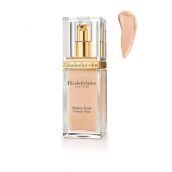 Elizabeth Arden Flawless Finish Perfectly Nude Makeup SPF 15 01 Linen