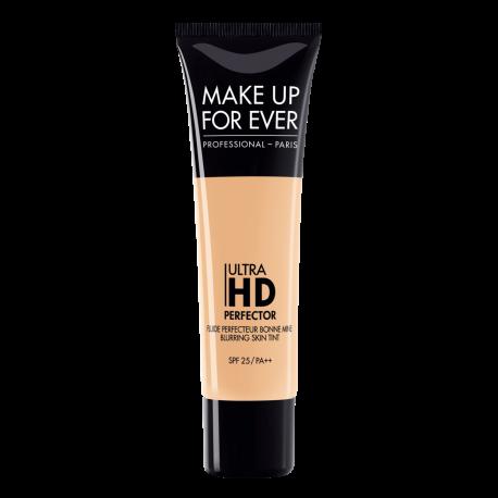 Make Up For EVER Ultra HD Perfector Fluido Perfeccionador 04 Golden Sand 30 ml