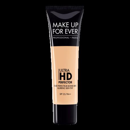 Make Up For EVER Ultra HD Perfector Fluido Perfeccionador 03 Golden Vainilla 30 ml
