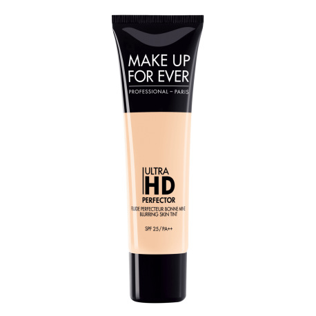 Make Up For EVER Ultra HD Perfector Fluido Perfeccionador 01 Vainilla 30 ml