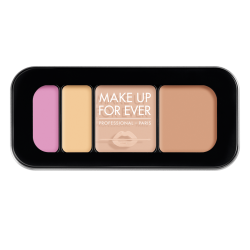 Make Up For Ever Ultra HD Underpainting Palette 20 Very Fair