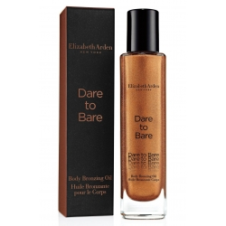 Elizabeth Arden Edición Limitada Dare to Bare Body Bronzing Oil 50 ml