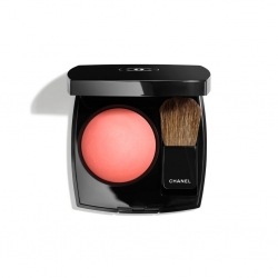 CHANEL Joues Contraste Powder Blush 430 Foschia Rosa