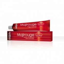 L'Oréal Professionnel Majirouge C5,20 Carmilane . DM5 Castaño Claro Violine Intenso 50 ml