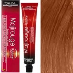 L'Oréal Professionnel Majirouge 8,43 Rubilane Rubio Claro Cobrizo Dorado 50 ml