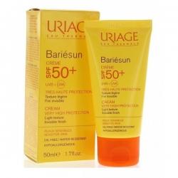 URIAGE BARIÉSUN Crema Facial SPF50+ 50 ml