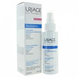 URIAGE BARIÉDERM CICA-Spray Secante Reparador con Cu-Zn 100 ml