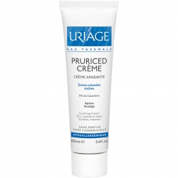 URIAGE Eau Thermale Pruriced Crema 100 ml