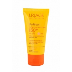 URIAGE BARIÉSUN Crema con COLOR FAIR SPF50+ 50 ml