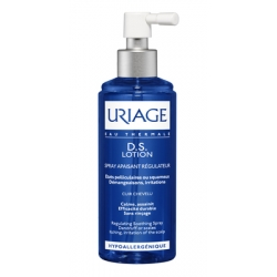 URIAGE Eau Thermale Loción Spray Calmante Regulador 100 ml