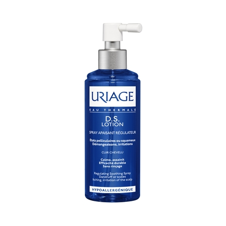 URIAGE Eau Thermale Loción Spray Calmante Regulador 100 ml
