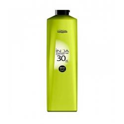 L'Oréal Professionnel INOA Oxidant 1+1 MIX 30 vol. 9% 1000 ml
