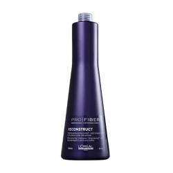 L'Oréal Professionnel Champú Pro Fiber Reconstruct 1000 ml