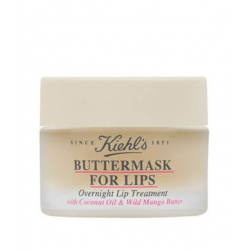 Kiehl's Buttermask Overmask Lip Treatment 10 gr