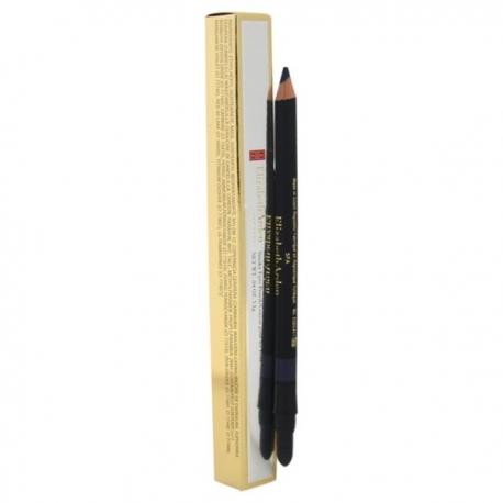 Elizabeth Arden Beautiful Color Smoky Eyes Pencil 11 Black Violet
