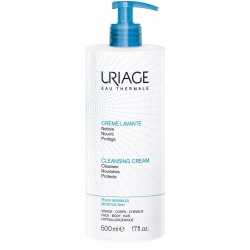 URIAGE Eau Thermale XÉMOSE Crema Lavante 500 ml