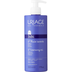 URIAGE Eau Thermale Aceite Lavante para BEBÉ 500 ml