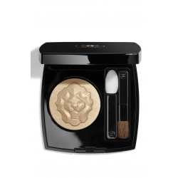 CHANEL Ombre Premiere Limited Edition 905 Electrum Lamé