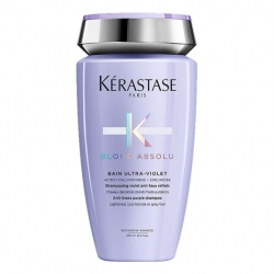 KÉRASTASE Blond Absolu Bain Ultra-Violet 250 ml