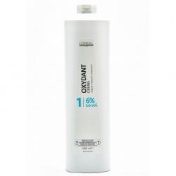 L'Oréal Professionnel Oxidante en Crema Estabilizado 1 6% 20 vol 1000 ml