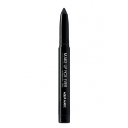 MAKE UP FOREVER Aqua Matic Sombra Ojos WATERPROOF D-10 Diamond Black