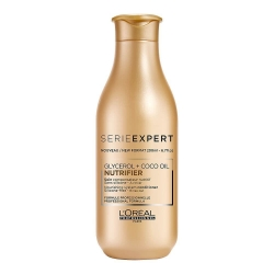 L'Oreal Professionnel Serie Expert Glycerol + Coco Oil Nutrifier Acondicionador 250 ml