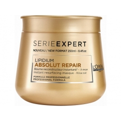 L'Oréal Professionnel Serie Expert Lipidium Absolut Repair Mascarilla 250 ml