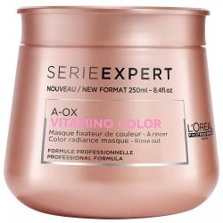 L'Oreal Professionnel Serie Expert Vitamino Color A OX Mascarilla 250 ml