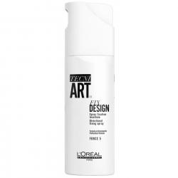 L'Oréal Professionnel Tecni.ART Fix Design Spray Alta Fijación 200 ml