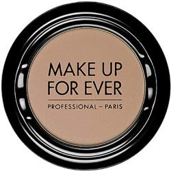 Make Up For Ever Artist Shadow Sombras Ojos M-540 Gray Beige