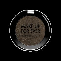 Make Up For Ever Artist Shadow Recarga Sombras Ojos D-326 Black Bronze