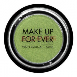Make Up For Ever Artist Shadow Recarga Sombras Ojos ME-338 Acidic Green