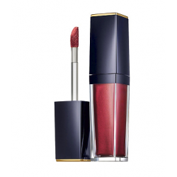 Estée Lauder Pure Color Envy Paint On Liquid Lipcolor Metallic 110 Chroma Copper