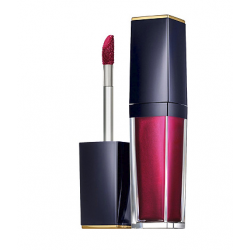 Estée Lauder Pure Color Envy Paint On Liquid Lipcolor Metallic 410 Wine Shot