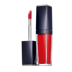 Estée Lauder Pure Color Envy Paint On Liquid Lipcolor VINYL 306 Lava Flow