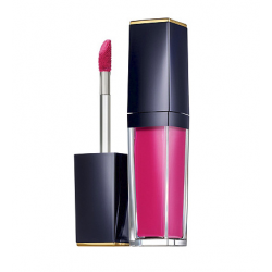 Estée Lauder Pure Color Envy Paint On Liquid Lipcolor VINYL 406 Liquid Desire