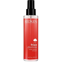 REDKEN Frizz Dismiss Instant Deflate Oil In Sérum 125 ml