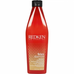 REDKEN Frizz Dismiss Champú Anti- encrespamiento 300 ml