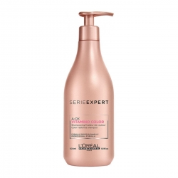 L'Oreal Professionnel Serie Expert A-OX Vitamino Color Champú 500 ml