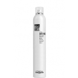 L'Oréal Professionnel Tecni.ART Fix Anti-Frizz Spray Anti-Frizz Force 4 400 ml