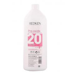 REDKEN Pro-oxide Revelador en Crema 20 Volume 6% 1000 ml