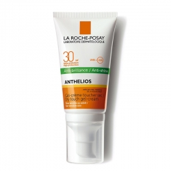 LA ROCHE-POSAY Anthelios Spf 30 Gel Crema Toque Seco 50 ml