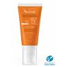 AVÉNE Crema Facial Confort Muy Alta Protección SPF 50 + 50 ml