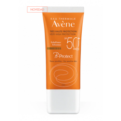 AVÉNE B-Protect SPF 50 + Bella y Protegida 50 ml