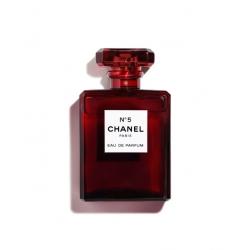 "CHANEL Nº5 Eau de Parfum ""Red Edition"" Vaporizador 100 ml"