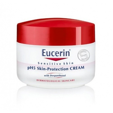EUCERIN PH5 Skin Protection Crema Piel Sensible 100 ml