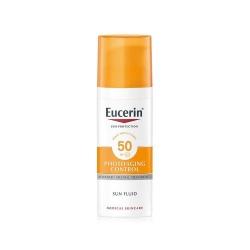 EUCERIN Photoaging Control Sun Fluid FPS 50 50 ml