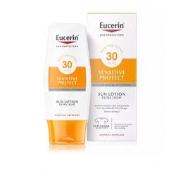EUCERIN Sun Lotion Extra Light Sensitive Protect FPS 30 150 ml