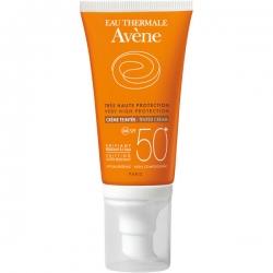 AVÉNE Crema Facial COLOREADA Unificante Muy Alta Protección SPF 50 + 50 ml